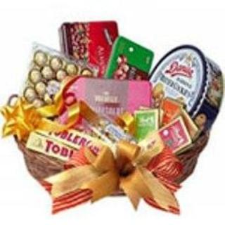 Chocolate for Dad - Pinay Gifts